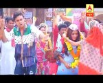 Nimki Mukhiya imagines a dance sequence with Babbu