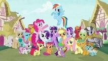 My Little Pony  Season 8 Episode 1 - School Daze Part 1