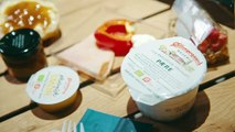 Frokosten vi serverer om bord er utviklet for å gi deg den beste starten på dagen. Forpakningen og ingrediensene er basert på kundenes tilbakemeldinger og inneh
