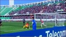 HUSA VS IRT أهداف مباراة حسنية أكادير وإتحاد طنجة 1-1