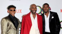Queer Eye's Karamo Brown Reveals His Personal Connection To Parkland