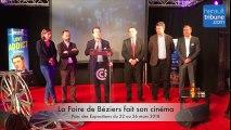 BEZIERS - Inauguration de la Foire de Béziers 2018, plus que 24h pour en profiter !