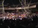 scaffold fall, new jack throws vic grimes XPW