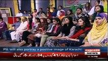 Khabardar Aftab Iqbal 25 March 2018 - Garam Hamam in Khabardar - Express News -Comedy Show