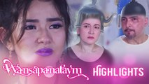 Wansapanataym: Gelli asks for the forgiveness of her parents