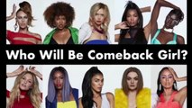 Americas Next Top Model  S24E12 - ANTM S24E12 -Who will comeback on Antm S24E12- (S24E12 Comeback)