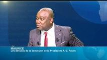POLITITIA - Maurice : Les dessous de la démission de la Présidente Ameenah Gurib-Fakim (2/3)