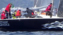 Yelken: CFM-BAYK Kış Trofesi - MUĞLA