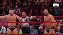 Heath Slater & Rhyno vs The Revival - WWE RAW 29 Jan 2018, Tv Online free hd 2018
