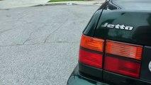 Volkswagen Jetta / Golf / Beetle TDI Manual Transmission Oil Change MK1 MK2 MK3 MK4