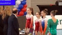 Turnen | Gymnastics - Pleun Reinders Turn4U - The Netherlands - NK Qualification 03-23-2018