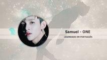 《COMEBACK》Samuel (사무엘) Feat. Jung Ilhoon (BTOB) - ONE Legendado PT | BR