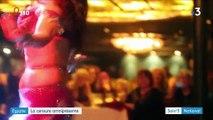Égypte : les danseuses du ventre en péril