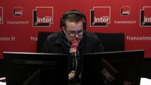 Christian Jacob est l'invité du Grand entretien de France Inter