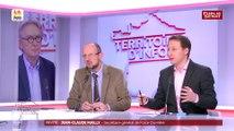 Best of Territoires d'Infos - Invité politique : Jean-Claude Lailly (26/03/18)