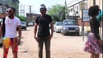THE HOT SLAP (COMEDY SKIT) (FUNNY VIDEOS) - Latest 2018 Nigerian Comedy- Comedy Skits- Naija Comedy