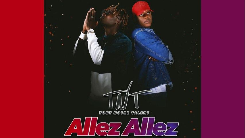TNT - Allez Allez (Audio Officiel)
