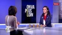 OVPL : interview en intégralité de la championne de ski Marie Bochet