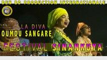 Oumou Sangare , La DIVA Internationale - Festival Sinankuya - La Grande DIVA D'Afrique Oumou Sangare
