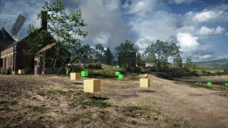 Battlefield 1 EA a developpe une IA capable de jouer seule e
