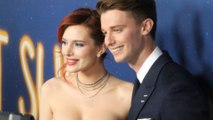 Patrick Schwarzenegger juggled 'Midnight Sun' filming with college exams