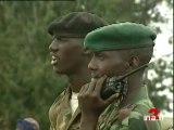 AFRIQUE REGION GRANDS LACS