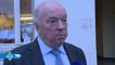 Législatives partielles : Jean-Pierre Door réélu