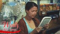 Wish Ko Lang: Kamasalan na dala ng apoy kay Dulce