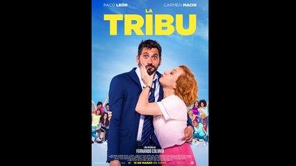 La Tribu (2017) Ver Online Gratis en Audio Español