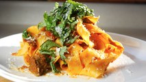 How to Cook Venison Ragout