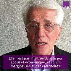Vidéo de Pascal Perrineau