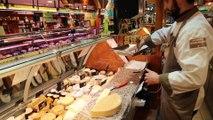 L'art du fromage avec Philippe Marchand, président de la Fédération française des fromagers pour le Grand Est