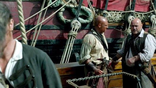 Black Sails Staffel 3 Deutsch