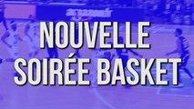 JDA Dijon Basket / Pau-Lacq-Orthez, c'est vendredi !