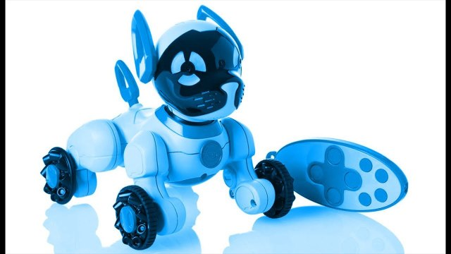 10 Cool Robotic Toy Gadgets 2018 You Must Need For Kids Safety