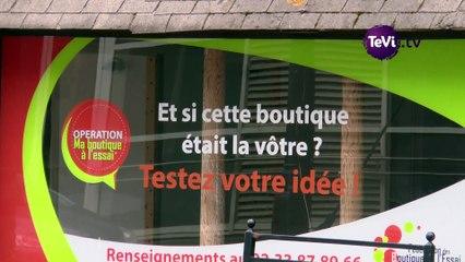 Ma boutique à l'essai Cherbourg-en-Cotentin