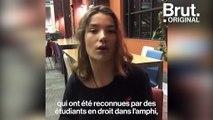Montpellier : une étudiante témoigne des violences dans la faculté de droit