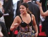 Gina Rodriguez Starring in Netflix's Live-Action 'Carmen Sandiego' Movie