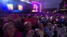 Swear it again - Westlife - Farewell Tour 2012