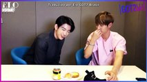 [Legendado PT-BR] GOT7 - GOT2DAY 2016 #05 Mark & Jinyoung
