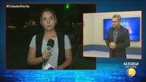 Cidade Alerta - Comportas da barragem de Acauã preocupam população por causa de imagens compartilhadas nas redes sociais