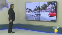 Cidade Alerta - Tragédia - jovem de 17 anos foi morta em acidente de trânsito