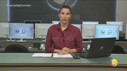 Jornal da Correio -Quarta-feira é dia de Correio Manhã Especial, no bairro do Valentina, na capital
