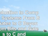 Introduction to Computing Systems From Bits  Gates to C  Beyond From Bits and Gates to 52bea7d2
