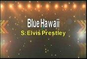 Elvis Presley Blue Hawaii Karaoke Version