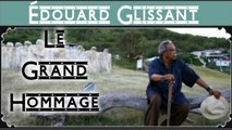 ✍️ÉDOUARD GLISSANT:  Écrivain, poète, essayiste, philosophe...(Martiniquais)