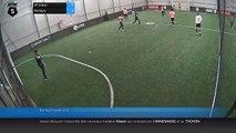 But de Di Kents (3-3) - GF United Vs Romagny - 26/03/18 20:30 - LUNDI niveau intermediaire