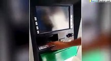 Social Media Viral Video--ATM Users Be Careful--You May be Cheated--WhatsAap Viral Video--2018--Awareness video--Watch Online