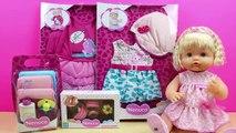 Juguetes de Nenuco en español | Ropa y accesorios para la muñeca Bebé Nenuco