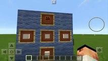 HOW TO SPAWN YETI | Minecraft PE Giant Yeti Addon
